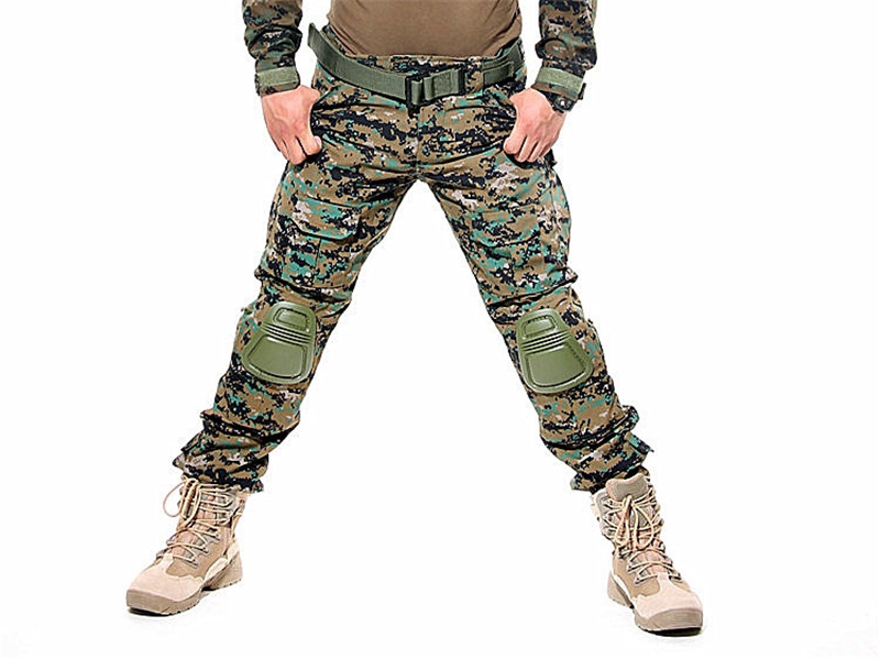 High Quality tactical pants