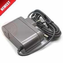 Original AC power charger adapter for dyson DC30  DC31  DC34  DC35  DC44 DC45 DC56 DC57 vacuum cleaner robot parts accessories