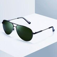 Classic Men Polarized Sunglasses Driving Pilot Sung