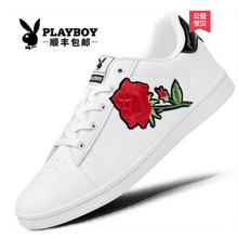 men's shoes autumn sports shoes flat white shoes