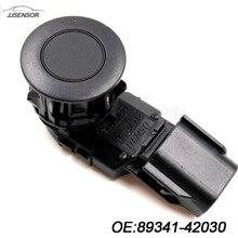 Neue Einparkhilfe PDC Sensor für Toyota RAV4 2013-2015 A299 893410R030, 89341-42030