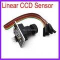 2pcs/lot TSL1401 Module Linear CCD Sensor