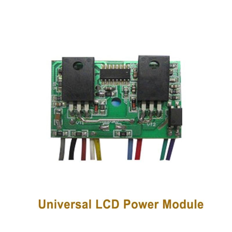 Universal LCD Power Module For 42-47 Inch 200W Main Power Supply Module LCD TV Repair Module