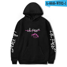 Lil Peep Hoodies Love lil.peep men Sweatshirts Hooded Pullover sweatershirts male/Women sudaderas cry baby Streetwear Hoodie Men(China)