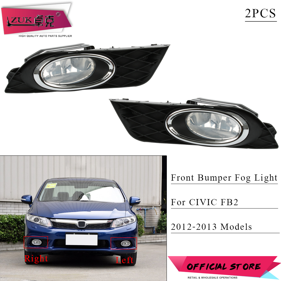 Top 10 Most Popular Lampu Depan Honda Civic Brands And Get Free Shipping Ki647ann
