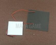 1 stück Neue ankunft DIY Backlit Mod Verwenden Cool Weiß LCD Panel Zu HighLight Bildschirm Hinter Für Gameboy DMG 001 gb GBP
