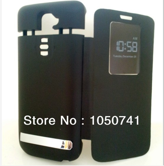 Smart phone 3800Mah With the function of sleep External