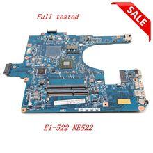 NOKOTION NB. M8111.00N EG50 KB MB 12253 3 M 48.4ZK14.03M NBM811100N Para acer aspire E1 522 garantia motherboard 60 dias