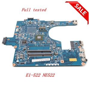 Image 1 - NOKOTION NB. M8111.00N EG50 KB MB 12253 3 M 48.4ZK14.03M NBM811100N Para acer aspire E1 522 garantia motherboard 60 dias
