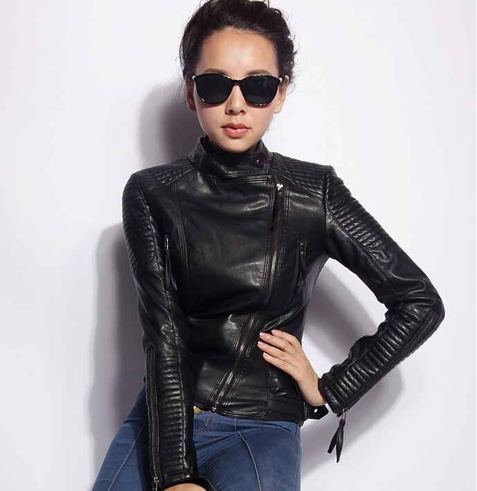 faux leather jackets page 1 - crossbody