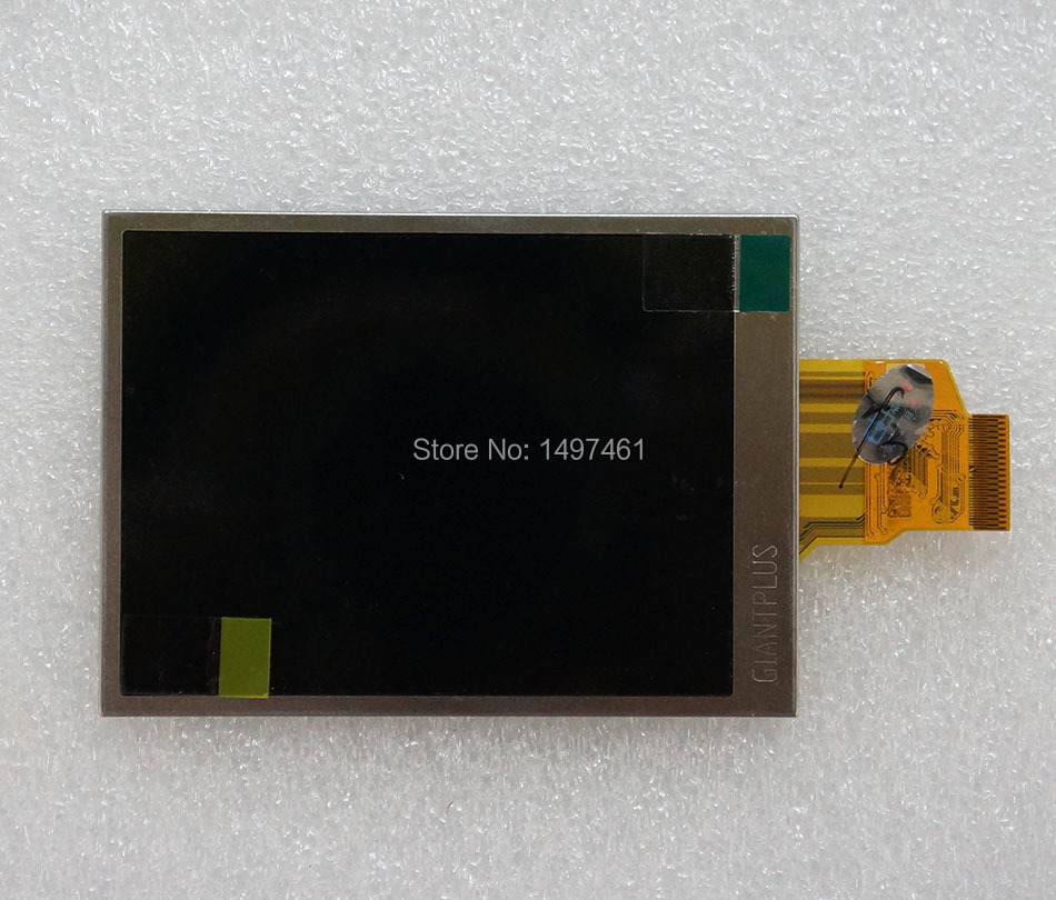 New LCD Display Screen with backlight For Nikon Coolpix S5200 S6500 Digital camera New LCD Display Screen with backlight For Nikon Coolpix S5200 S6500 Digital camera