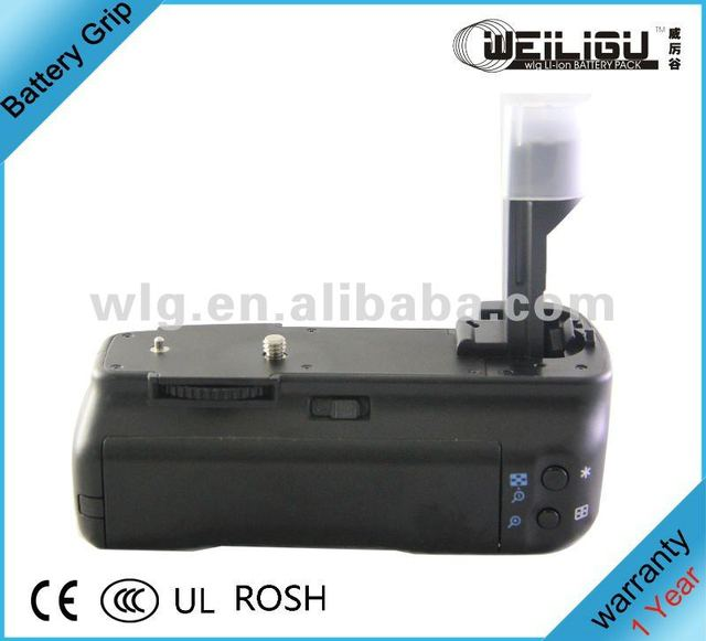 EMS fast SHIPPING!!LOW PRICE!FACTORY PRICEBG-E2N Camera Battery Grip For 30D 40D 50D