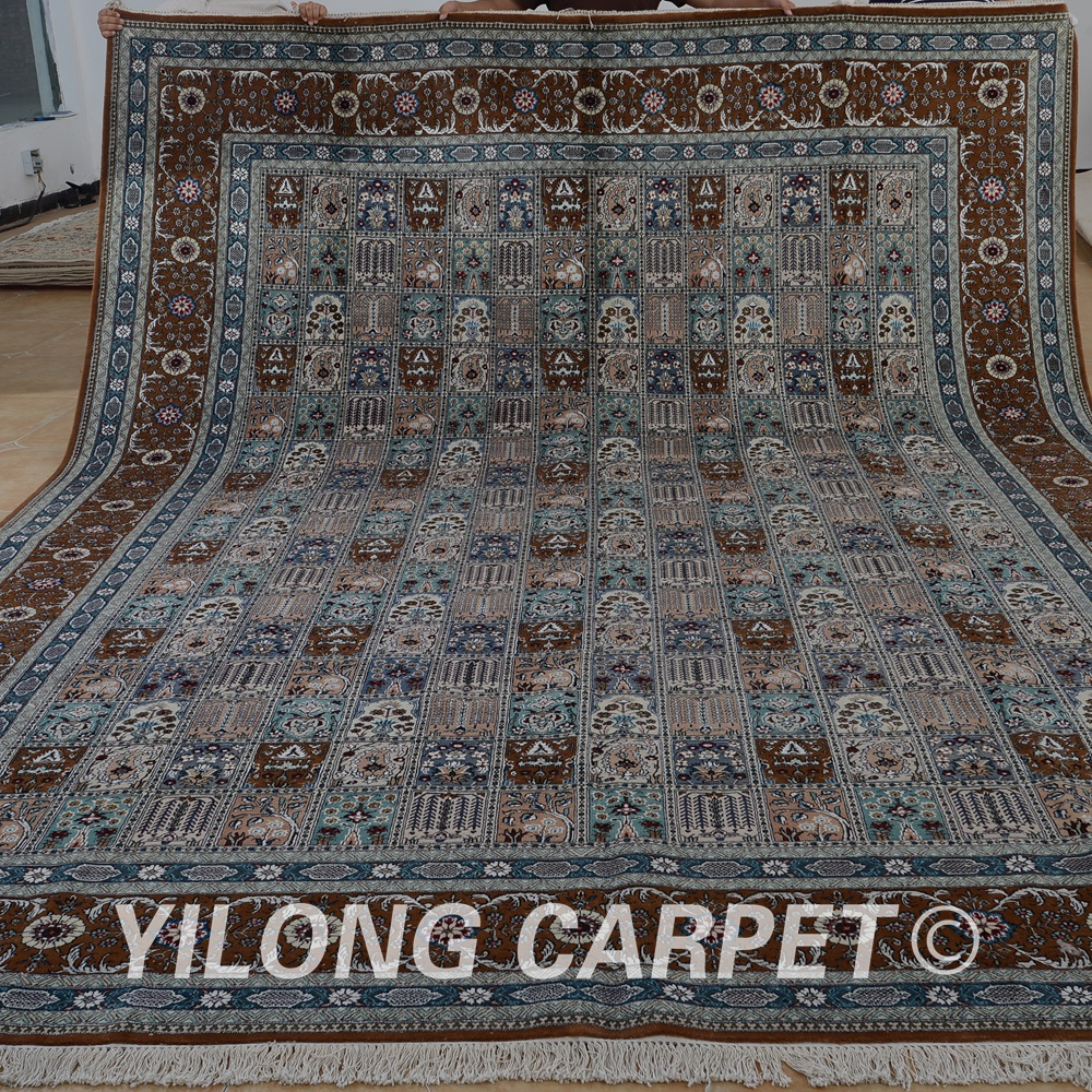 yilong cheap rugs exquisite four saeson area carpet for living room