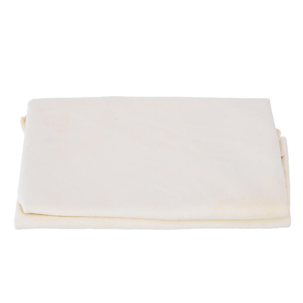Image 3 - 30*60cm Car Natural Shammy Chamois Leather Clean Drying Washing Towel Cleaning Cloth for Auto Car Washer Cloths-in Car Washer from Automobiles & Motorcycles