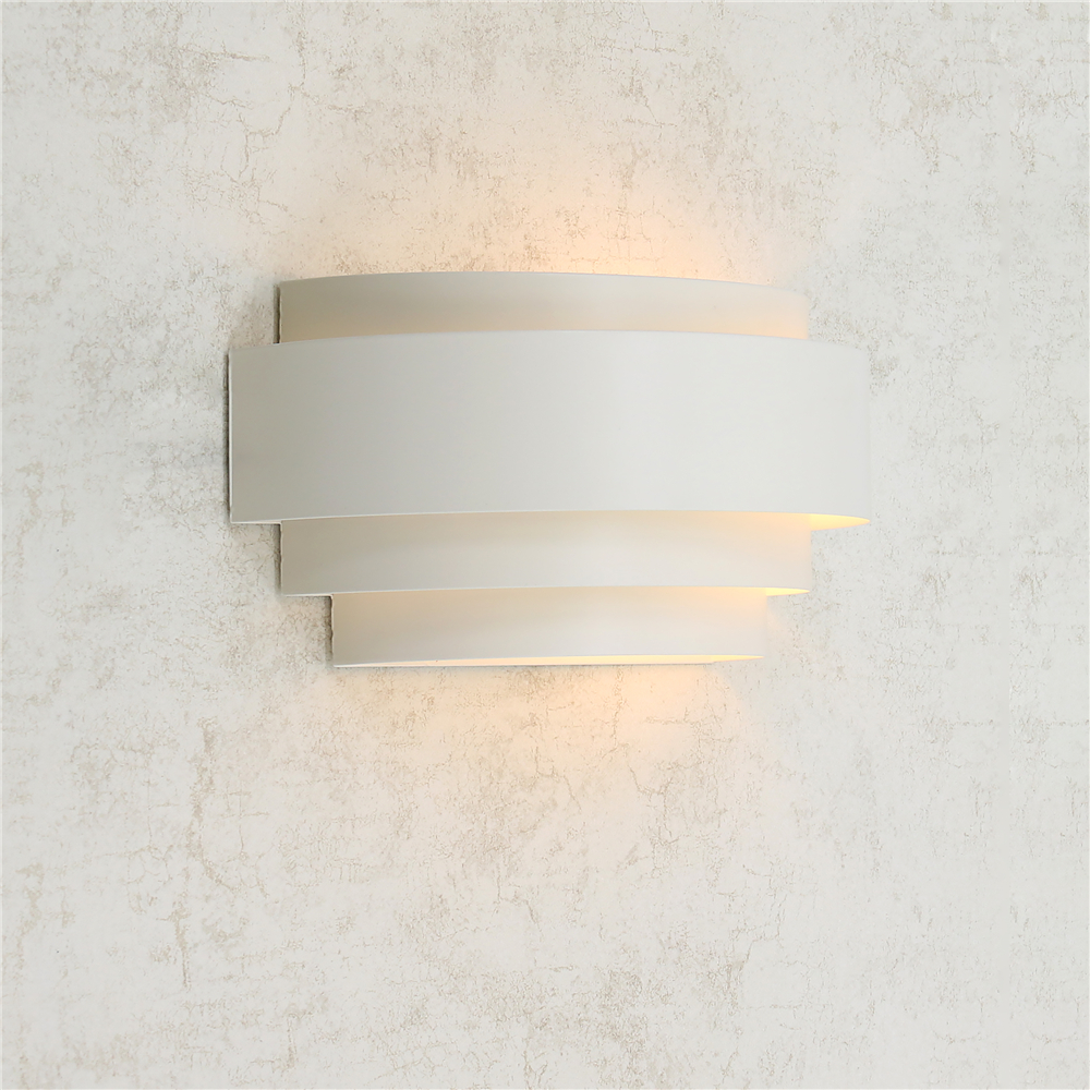 Us 13 69 60 Off Contemporary Nordic Style 3w 6w Decorative Indoor Wall Sconce Lighting For Living Room With Without Plug In Warm Cold White In Led