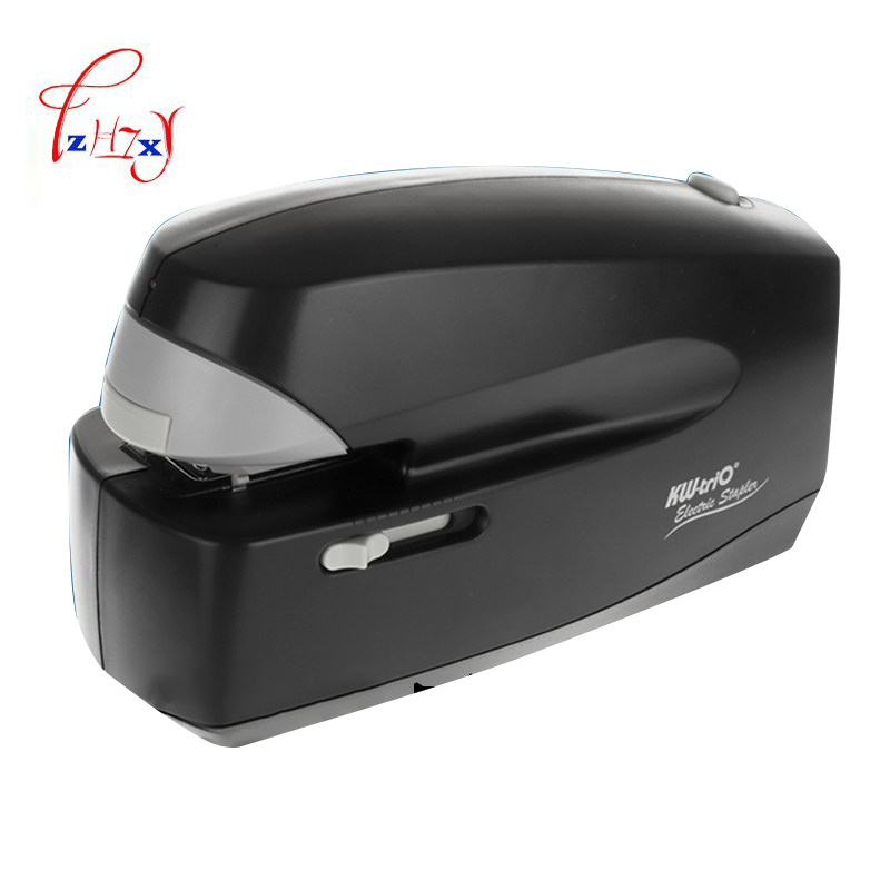 automatic electric stapler paper binding machine office or school stationary Office Binding Supplies 1PC