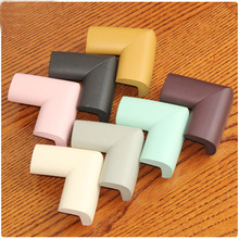 10pcs/ lot Soft Baby Safe Corner Protector Baby Infant Protection Children Safety Edge Guards