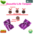 10 pcs Bang de li Beautiful life tampons feminine vagina tampons clean point tampon qing gong wan for gynecological diseases