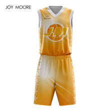 c6189a992 Buy sublimation basketball uniform and get free shipping on AliExpress.com