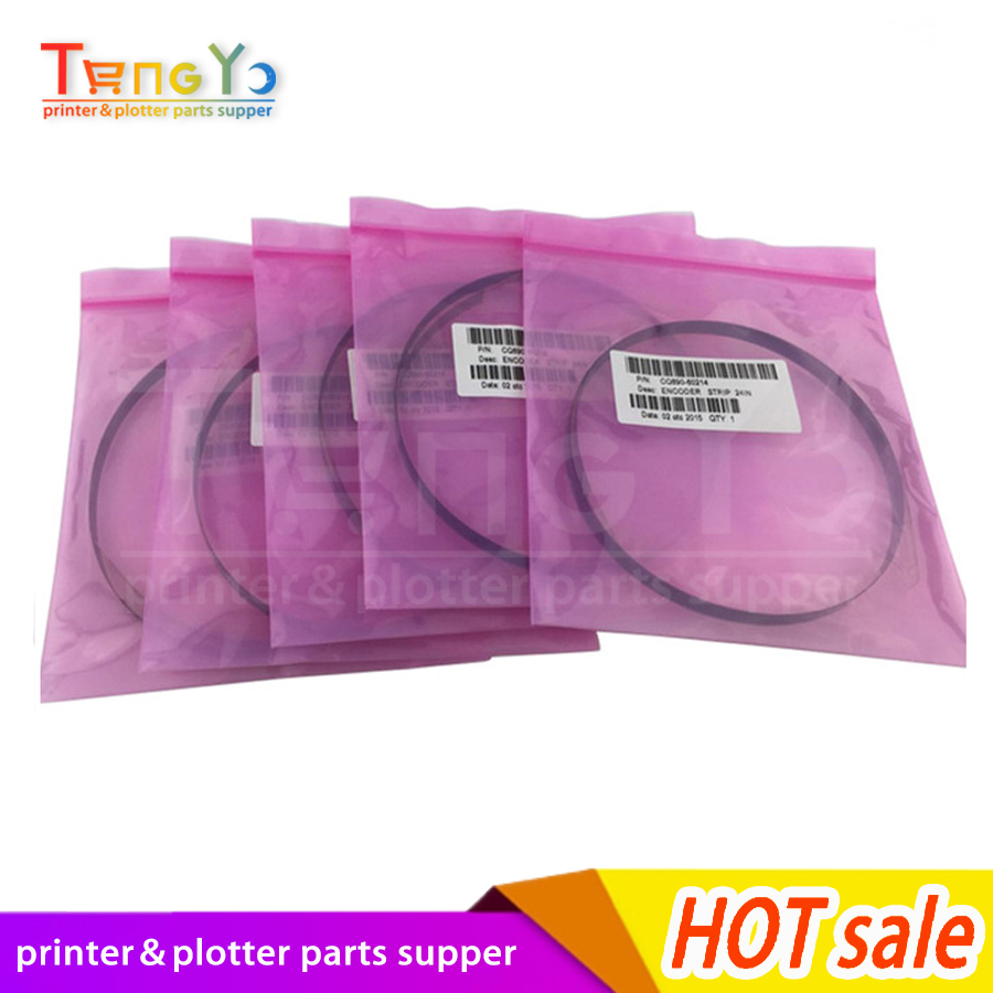 Free shippping Original New Encoder strip CQ890-67004 for HP Designjet Plotter T520 36-inchFree shippping Original New Encoder strip CQ890-67004 for HP Designjet Plotter T520 36-inch