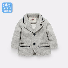 jingle mallet Dinstry suit for male baby in spring Autumn