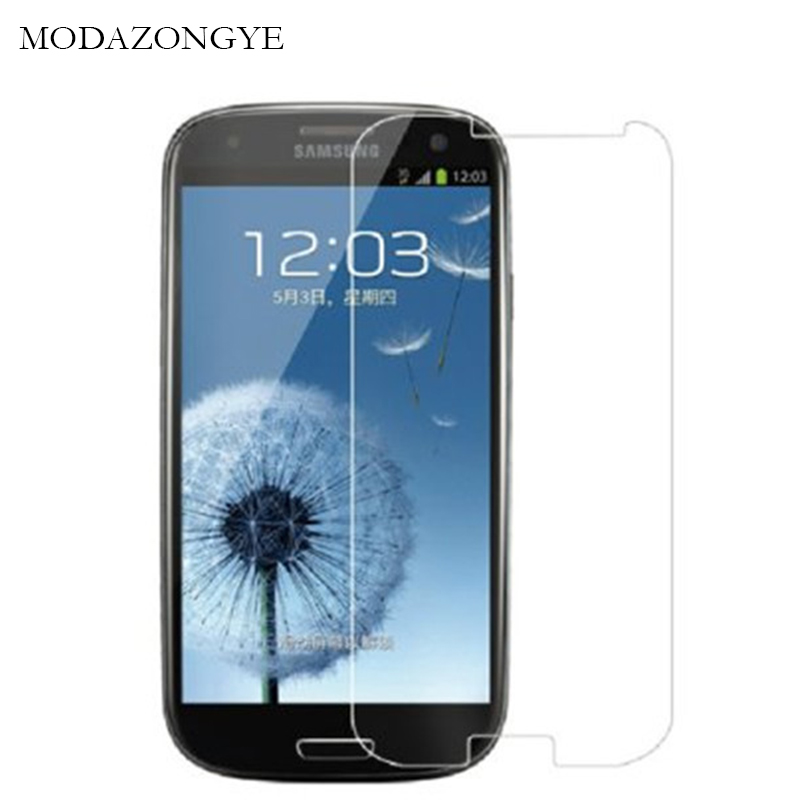 2pcs For Samsung Galaxy S3 Neo Screen Protector Glass For Samsung Galaxy S3 Neo I9300 I9300I I9305 Tempered Glass Protective