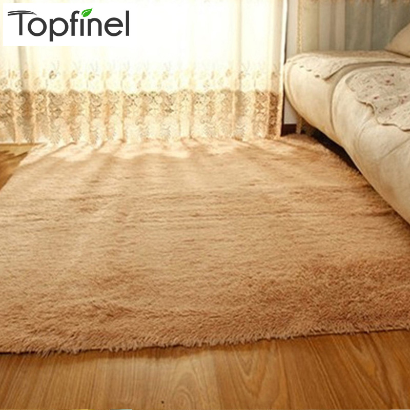2016 Hot Sale High Quality Floor Mats Modern Shaggy Area Rugs And Carpets For Living Room