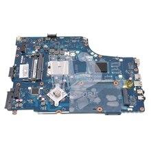 NOKOTION MBBUX02001 MB. BUX02.001 Laptop Motherboard Für Acer Aspire 7560 7560G FÜR Gateway NV75 NV75S P7YE5 LA-6991P Wichtigsten Bord