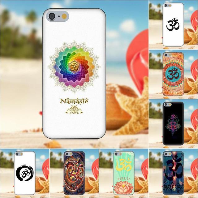 yoga iphone 8 plus case
