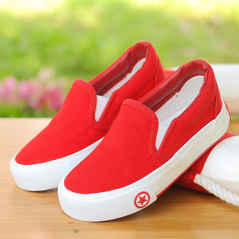canvas sneakers and shoes for boys