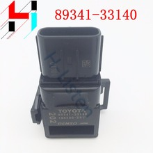 (4 unids) Sensor de Aparcamiento Para Toyota Corolla Camry Lexus Land Cruiser Sequoia LX570 89341-33140 8934133140 negro Blanco