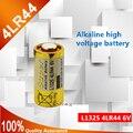 Alta qualidade NOVO 4 PCS GRANEL SUNKING cão colar de choque 4LR44 476A PX28A A544 L1325 28A baterias 6 V