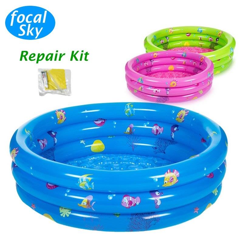 promotion plastic baby pools