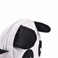 пирлесс 2 шт./компл. с рисунком панды школьные ранцы для подростков обувь для девочек рюкзак mochila мода канцелярский держатель