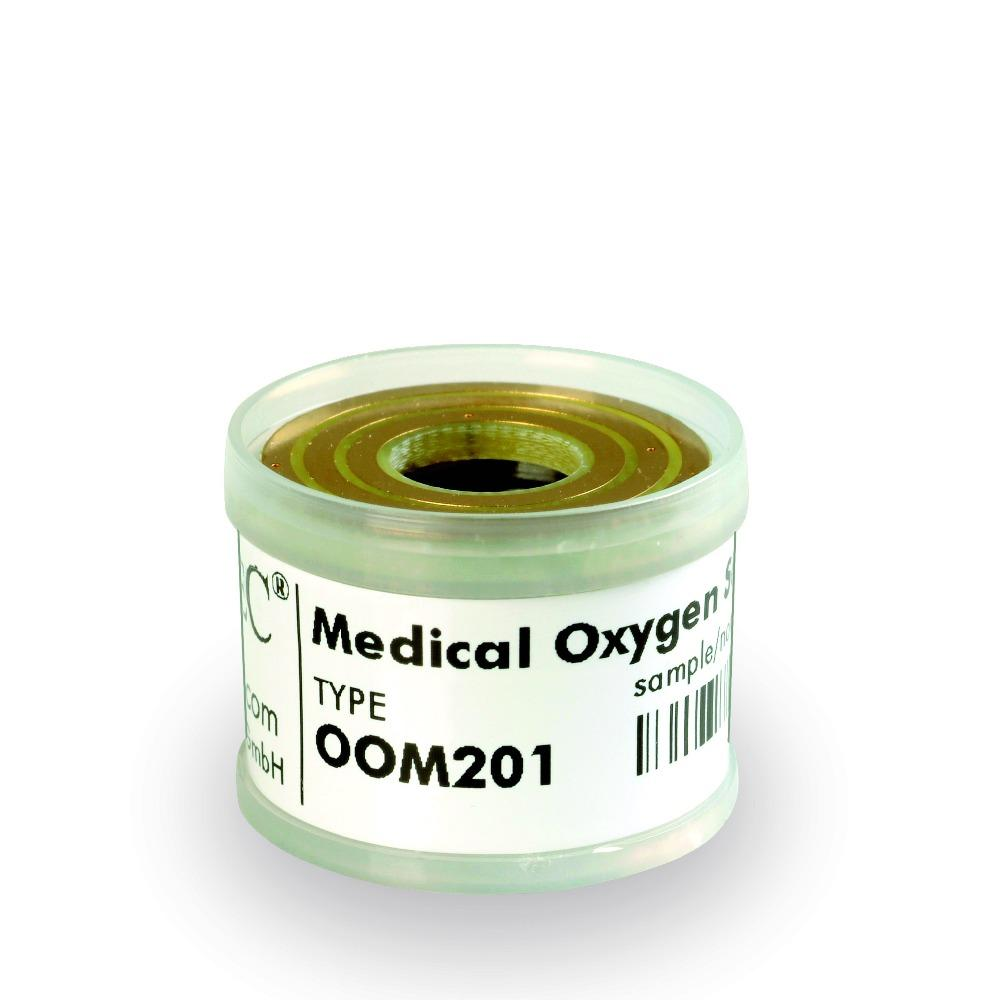 OOM-201 oxygen battery Applied to Drager, Mustang, Hamilton, Newport, Chenwei oom control for eng lenses