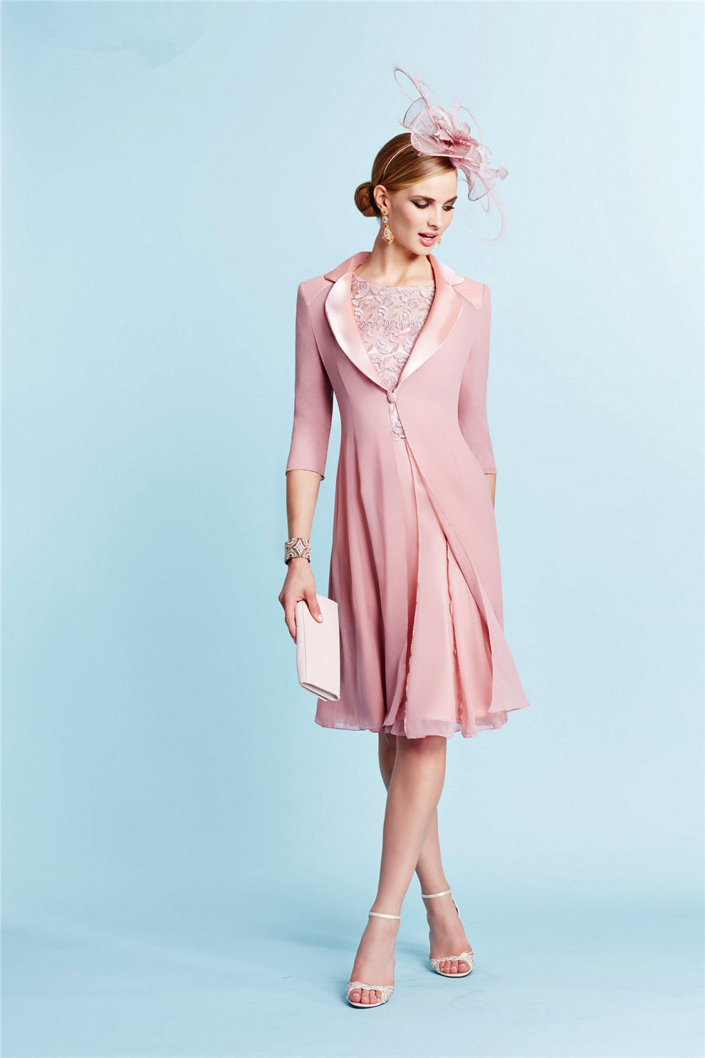 Pink Coat Dresses for Women | Dress images