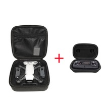 DJI Spark Body Bag PU Storage Case Waterproof Box Spark Remote Control Box Storage Package Bag for DJI Spark Drone Case