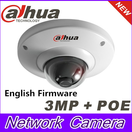 4pcs/lot Fast shipping 2014 New Dahua IPC-HDB4300C 3MP Waterproof IP Dome Camera Micro SD memory Card IP66 Onvif with POE flsun 3d printer big pulley kossel 3d printer with one roll filament sd card fast shipping