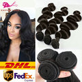 3 Bundles 8A Brazilian Virgin Hair Body Wave Cheap Brazilian Hair Weave Bundles Unprocessed Brazilian Body Wave Wet and Wavy