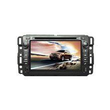 For Chevrolet Tahoe 2007–2012 – Car DVD Player GPS Navigation Touch Screen Radio Stereo Multimedia System