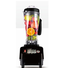 BPA Free 1200W Heavy Duty Commercial Blender Mixer High Power Food Processor  Fruit Electric