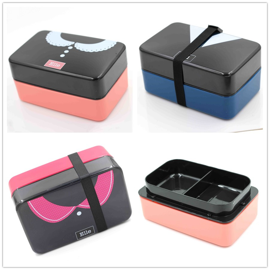Japanese Bento Box For Frozen Food Export The French Romantic And