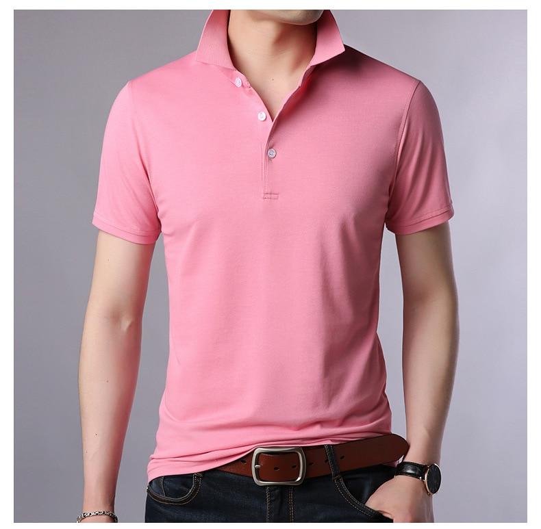 2019 New Summer Men's 100% Cotton Short Sleeve Tshirts Fashion Casual Men Tshirts