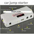 Car jump starter car booster High quality 18000 mAh 12 V Car starter Mini Car Jump Starter Mobile Power Charger  high quality