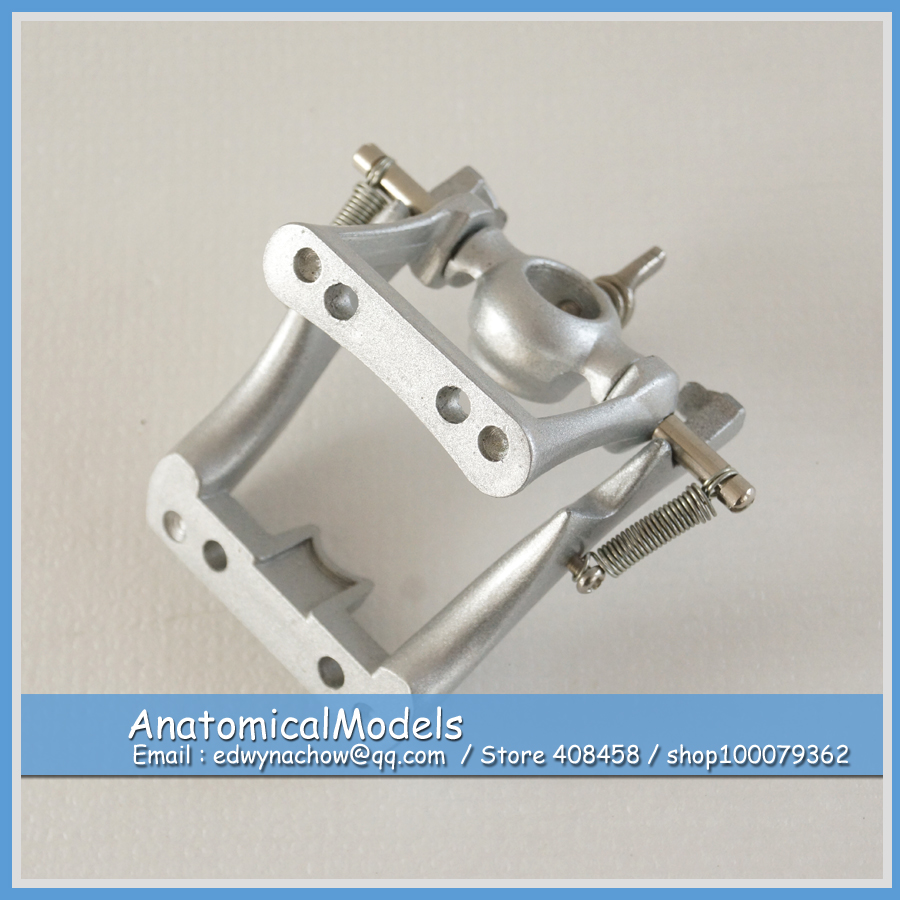 цена 13175 DH1417 DP Articulator for DP Dental Model, Medical Science Educational Dental Teaching Models онлайн в 2017 году
