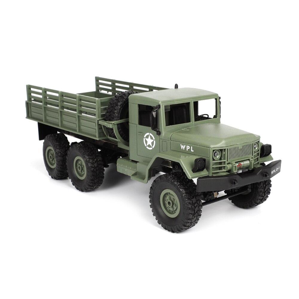 PLN remote Control Truck