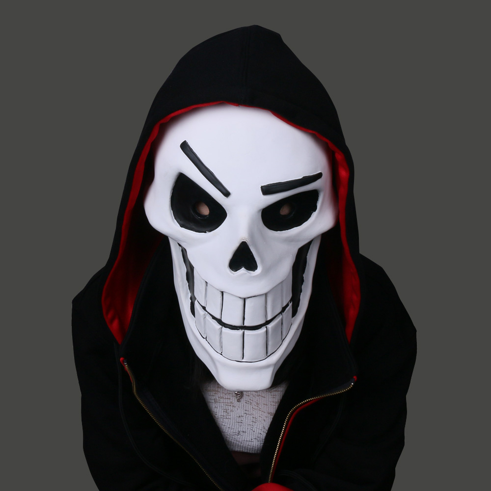 Game Undertale Mask Cosplay Kids Adlut Luminous Masks Halloween Fancy Ball Sans Latex Helmet Props