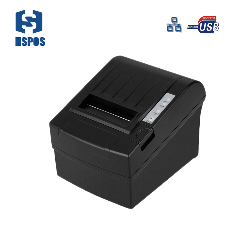 quality ethernet 80mm ticket pos thermal printer linnux compatible for restaurant ordering machine zonerich thermal printer head b 58gk 58mk ecr800 1200 1000af 2000af pos machine compatible ftp 628mcl101 sii z245m printhead