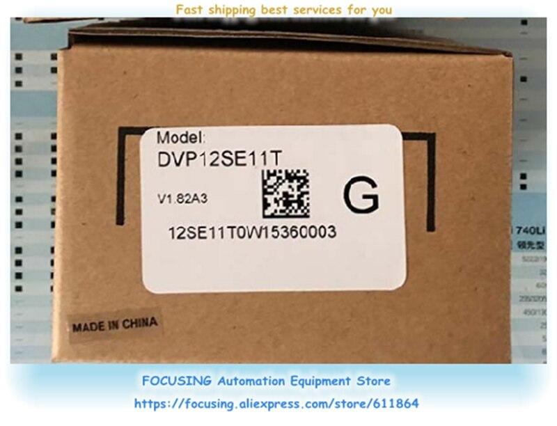 Originale DVP12SE11R DVP12SE11T DVP12SS211S DVP12SA211R DVP12SA211T PLCC Nuovo In MagazzinoOriginale DVP12SE11R DVP12SE11T DVP12SS211S DVP12SA211R DVP12SA211T PLCC Nuovo In Magazzino