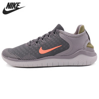 Original New Arrival 2018 NIKE FREE RN Women's Running Shoes Sneakers
